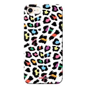 Leopard Camo 7/8 - Watchitude Phone Case - Fits iPhone 7/8 - Watchitude