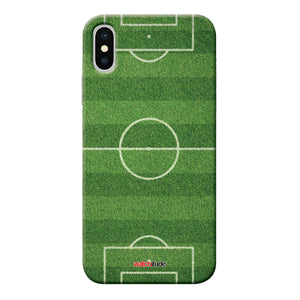 Soccer Star X/XS - Watchitude Phone Case - Fits iPhone X/XS - Watchitude