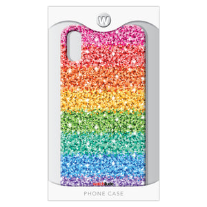 Sassy Sequins XR - Watchitude Phone Case - Fits iPhone XR - Watchitude
