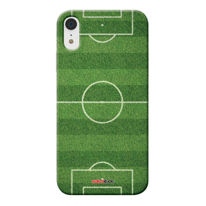 Soccer Star XR - Watchitude Phone Case - Fits iPhone XR - Watchitude