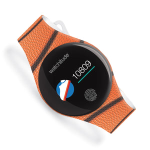 Basketball - Watchitude Move2 - Kids Activity Waterproof Watch - Watchitude