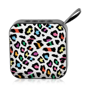Jamm'd - Wireless Speaker - Leopard Camo - Watchitude
