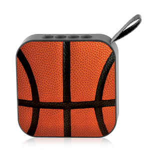 Jamm'd - Wireless Speaker - Basketball - Watchitude
