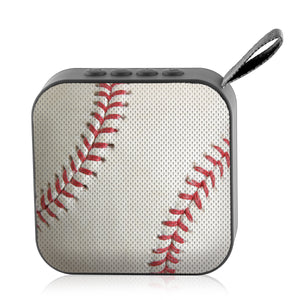 Jamm'd - Wireless Speaker - Baseball - Watchitude