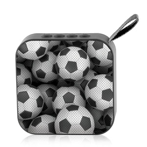 Jamm'd - Wireless Speaker - Soccer - Watchitude