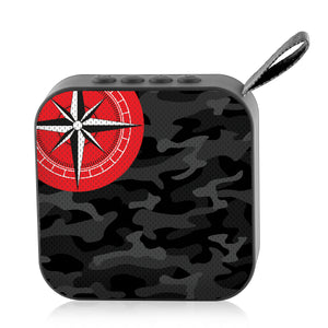 Jamm'd - Wireless Speaker - Black Ops - Watchitude