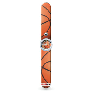 Basketball - Watchitude Slap Watch - Watchitude