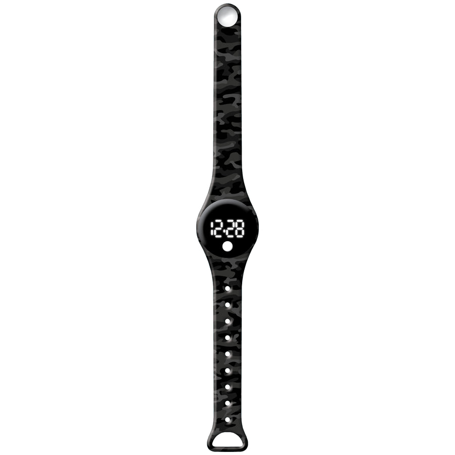 Black Ops - blip digital watch - Watchitude