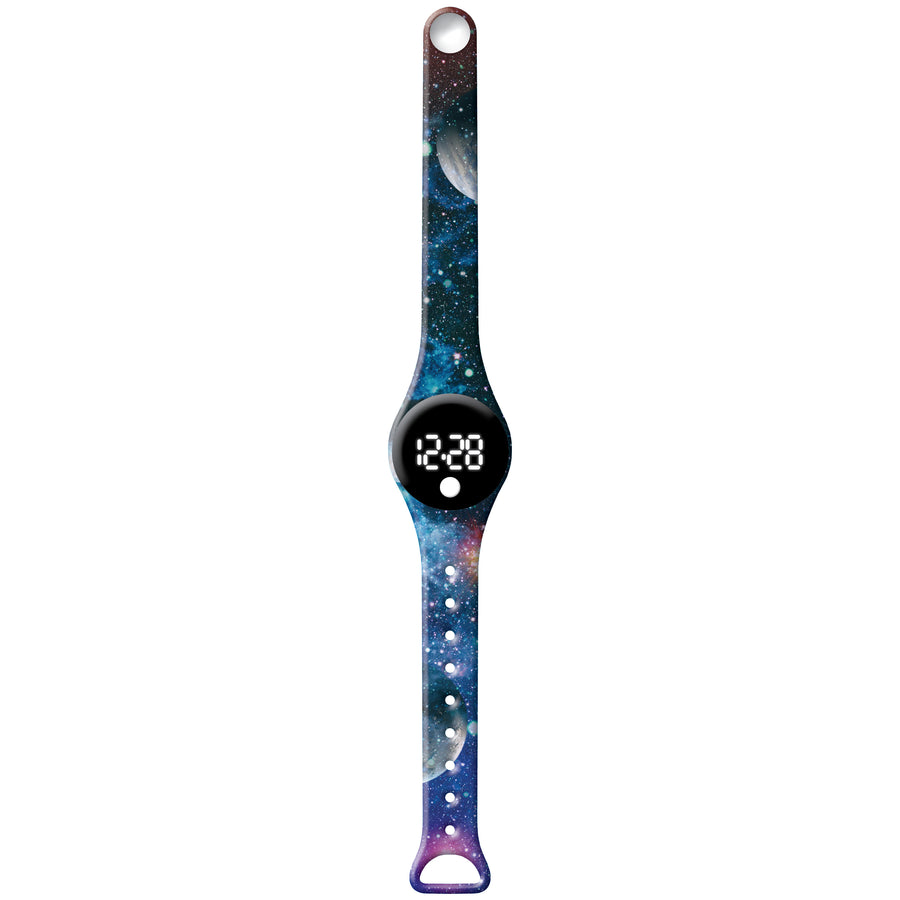 Galaxy - blip digital watch - Watchitude