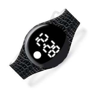 Grip - blip digital watch - Watchitude