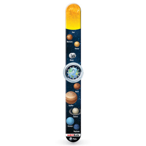 Solar System - Watchitude Slap Watch - Watchitude