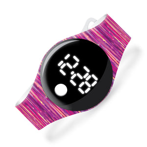 Stretch - blip digital watch - Watchitude