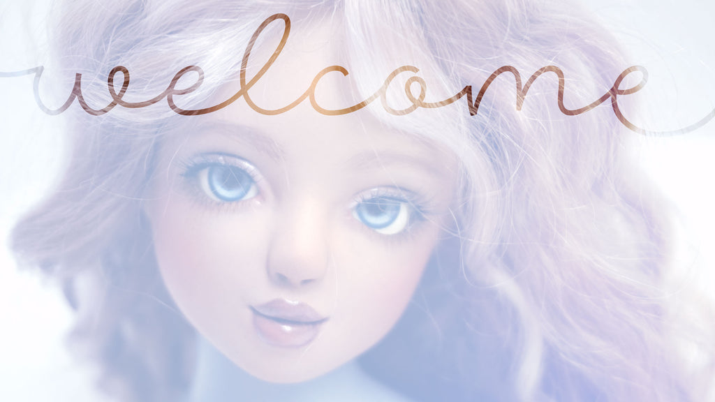 Viola welcome image