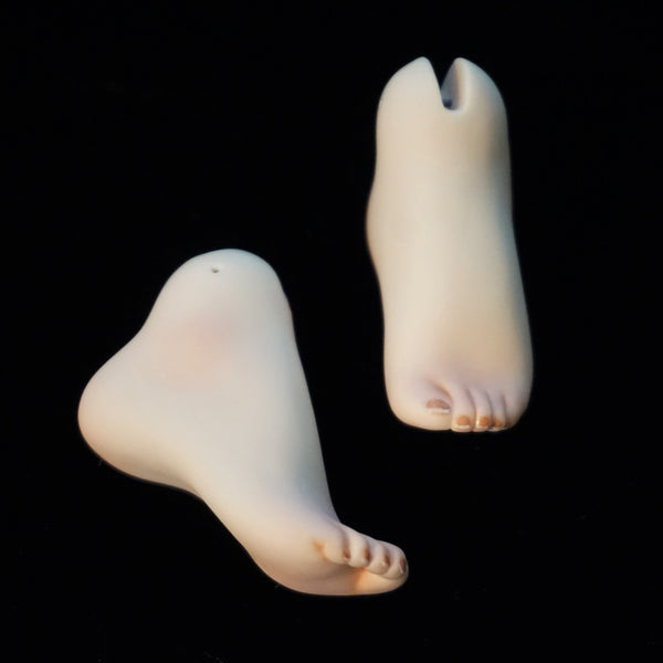 High Heel Feet - In Stock!