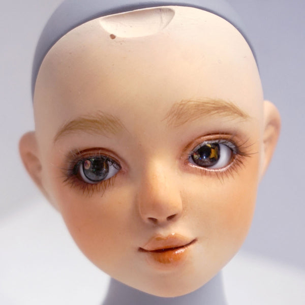 Custom Faceup for Viola Preorder