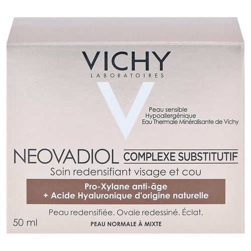 VICHY NEOVADIOL Creme normale Haut 50毫升更年期面霜