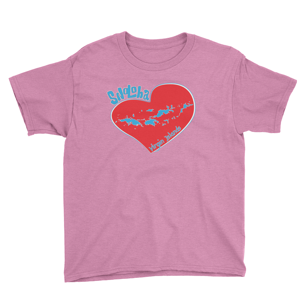 VI LOVE Youth T