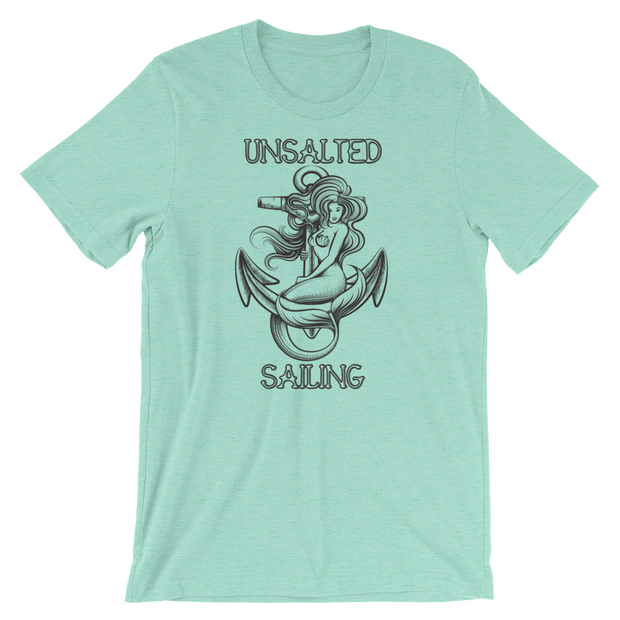 Unsalted Sailing Mermaid