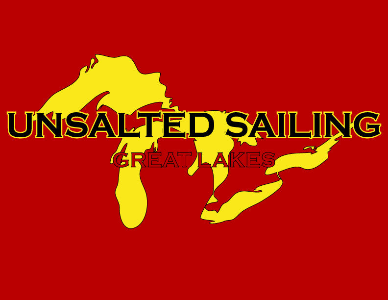 Unsalted Sailing RUM