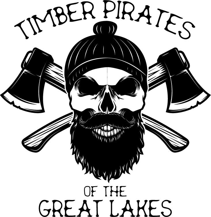 Timber Pirates of the Great Lakes