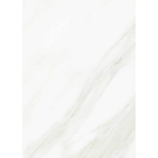 American Olean Mirasol 12 in. x 24 in. Ceramic Wall Tile - Bianco Carrara