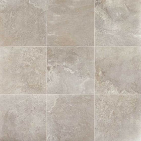 American Olean - Abound Ceramic Tile 18 in. x 18 in. - Nimbus