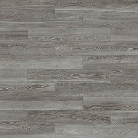 Anatolia Aspen 8 in. x 48 in. HD Porcelain Tile - Grey Ridge