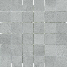 Anatolia - Industria HD Porcelain 2 in. x 2 in. Mosaic - Lithium
