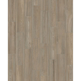 Anatolia Vintagewood 6 in. x 36 in. HD Porcelain Tile Ash Extra
