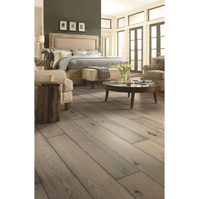 Anderson Hardwood - Fired Artistry - Engineered White Oak - Smoky Mist