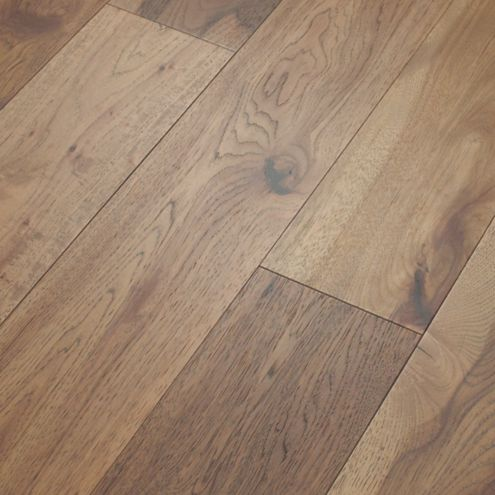 Anderson Tuftex Hardwood - Imperial Pecan - Antique