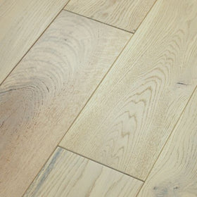 Anderson Tuftex Hardwood - Kensington - Engineered White Oak - Holland Park