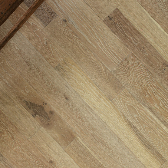 Anderson Tuftex Hardwood - Raw Mixed - Frost Installed