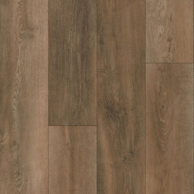 Armstong - Clover Dale Oak Rigid Core 7 in. x 60 in. - Sunny Blush