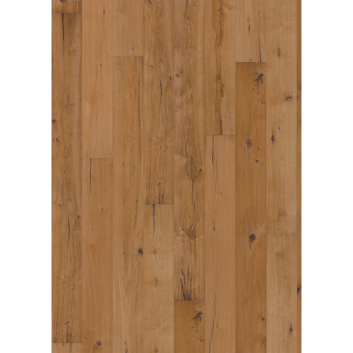 Kährs - Engineered Hardwood Flooring - Grande Collection - Casa Oak