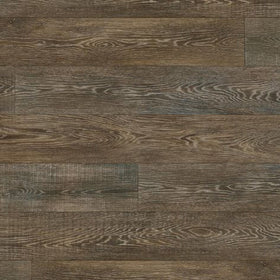 COREtec Plus HD 7 in. x 72 in. Planks - Klondike Contempo Oak