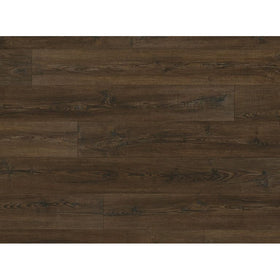 COREtec Plus HD 7 in. x 72 in. Planks - Smoked Rustic Pine
