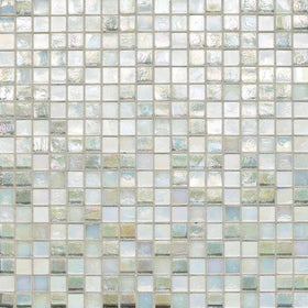 Daltile - City Lights Glass Mosaic - CL65 St. Moritz