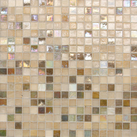 Daltile - City Lights Glass Mosaic - CL67 Paris
