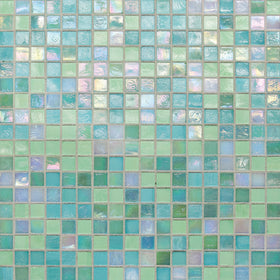 Daltile - City Lights Glass Mosaic - CL70 St. Thomas