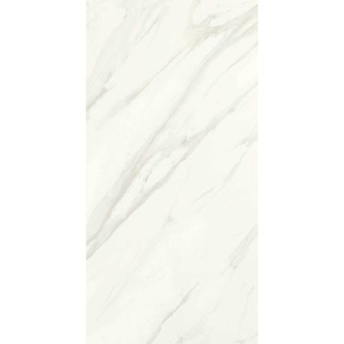 Daltile Florentine 12 in. x 24 in. Glazed Porcelain Wall Tile - Carrara
