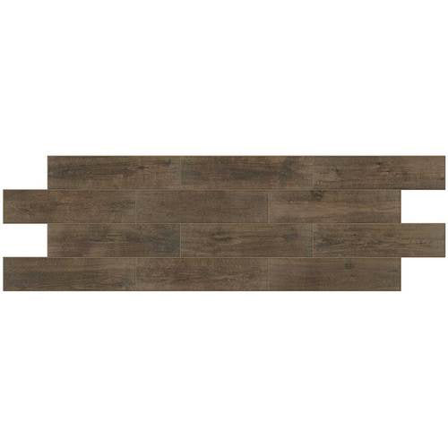 Daltile Gaineswood Tile - Walnut