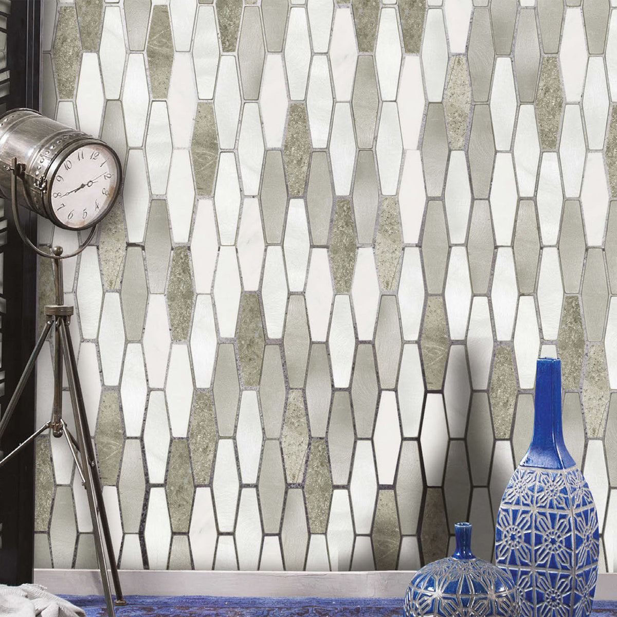Daltile Infinite Mirage Lifestyle