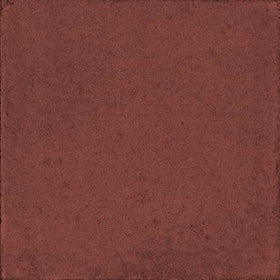 Daltile Quartetto - 8 in. x 8 in. Glazed Porcelain Tile - Cadmio