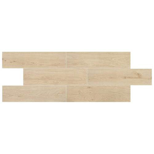 Daltile Willow Bend Tile - White