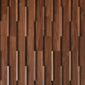 DuChateau - Edge Wall Coverings - American Walnut