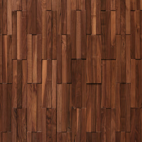 DuChateau - Kuadra Wall Coverings - American Walnut