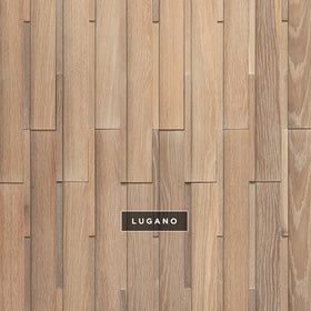 DuChateau - Kubik Wall Coverings - Lugano