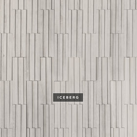 DuChateau - Parallels Wall Coverings - Iceberg