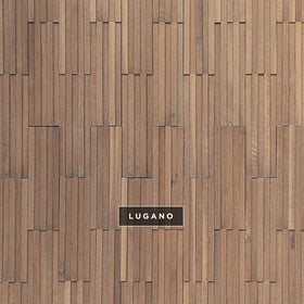 DuChateau - Parallels Wall Coverings - Lugano